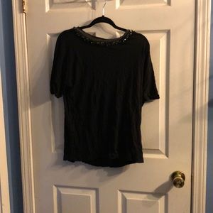 Women's J. Crew tee shirt